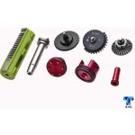 SHS' 100:200 Low Noise Torque Gear Full Tune-Up Set для М4