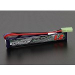 Turnigy nano-tech 7.4V 1200 mah 2S 15~25C  АК