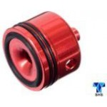 Голова цилиндра SHS Cylinder Head for V2 Gearbox O-Ring Bottom (GT0032) RED