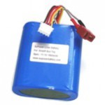 SuPower 11.1V 1500 mAh 15C Li-ion Battery Т-разъём
