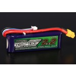 Turnigy nano-tech 11.1V 2200 mah 3S 25~50C