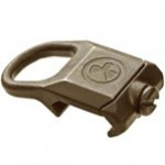 Антабка Magpul RSA Rail Sling Attachment сталь (TAN)