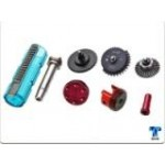 SHS' High Torque 100:200 Helical Gear Full Tune Up Kit для М4