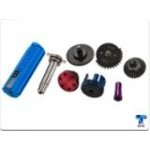 \'SHS\' High Torque 100:300 Helical Gear Full Tune Up Kit для АК