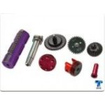 SHS' High Torque 32:1 Gear Full Tune Up Kit для М4